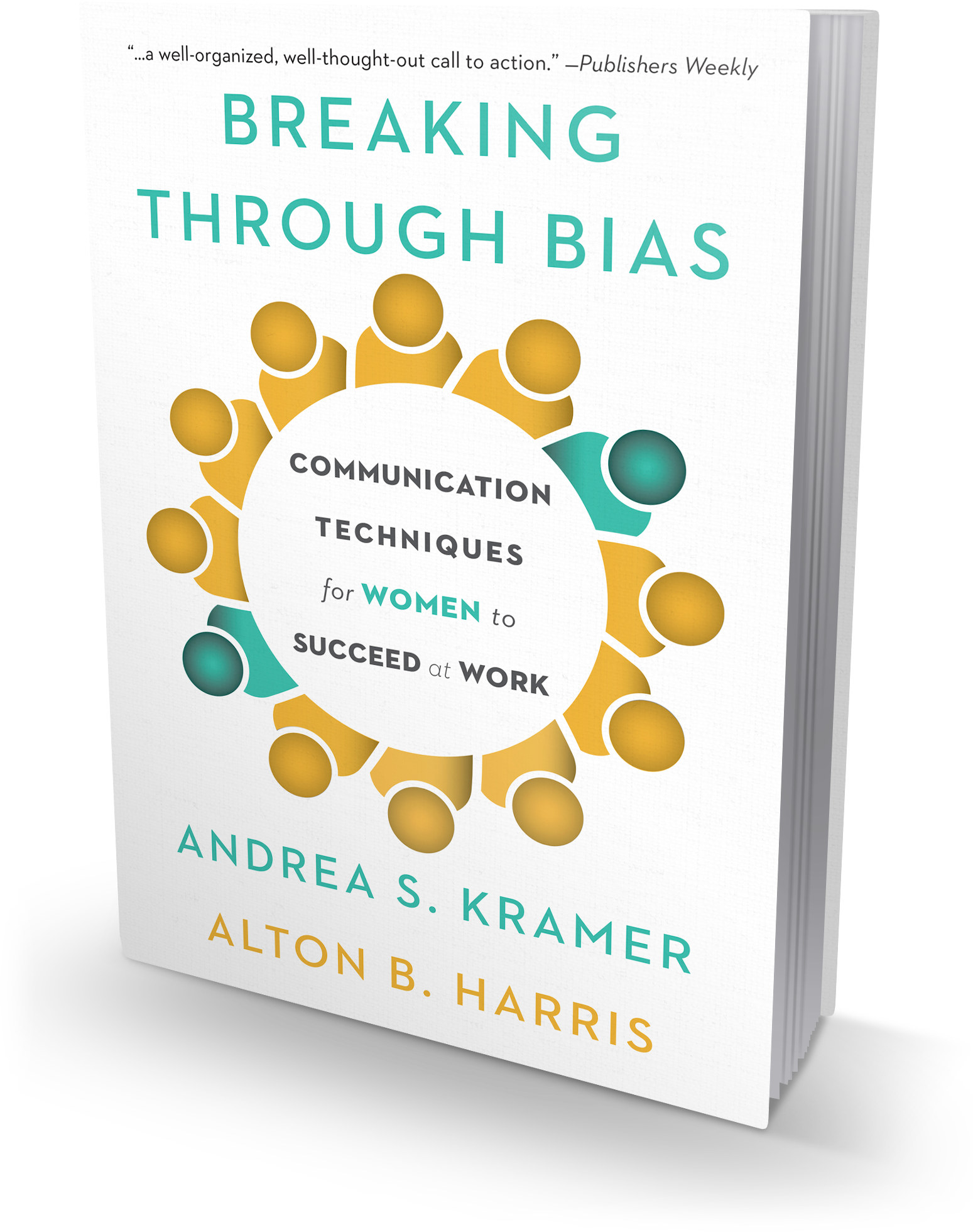 Breaking Through Gender Bias: Leaders Read This Now
