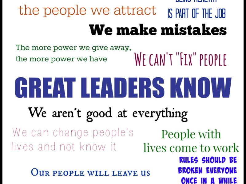 11 Facts Great Leaders Know